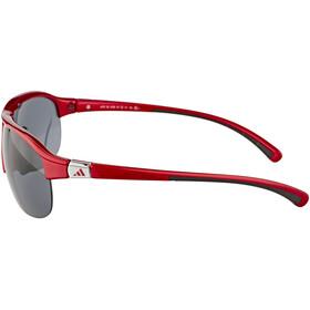 adidas Pro Tour Sykkelbriller S rød